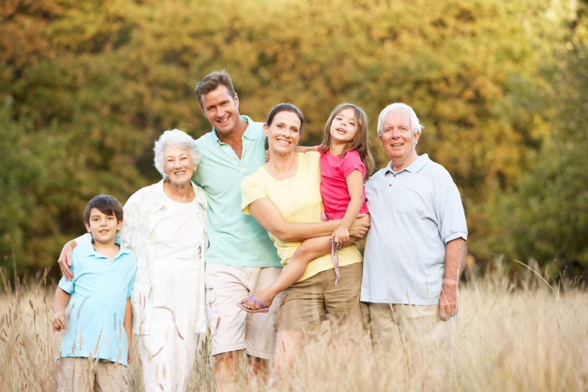 Tinerețe fără bătrânețe – abandon sau amfitrion pentru ozon